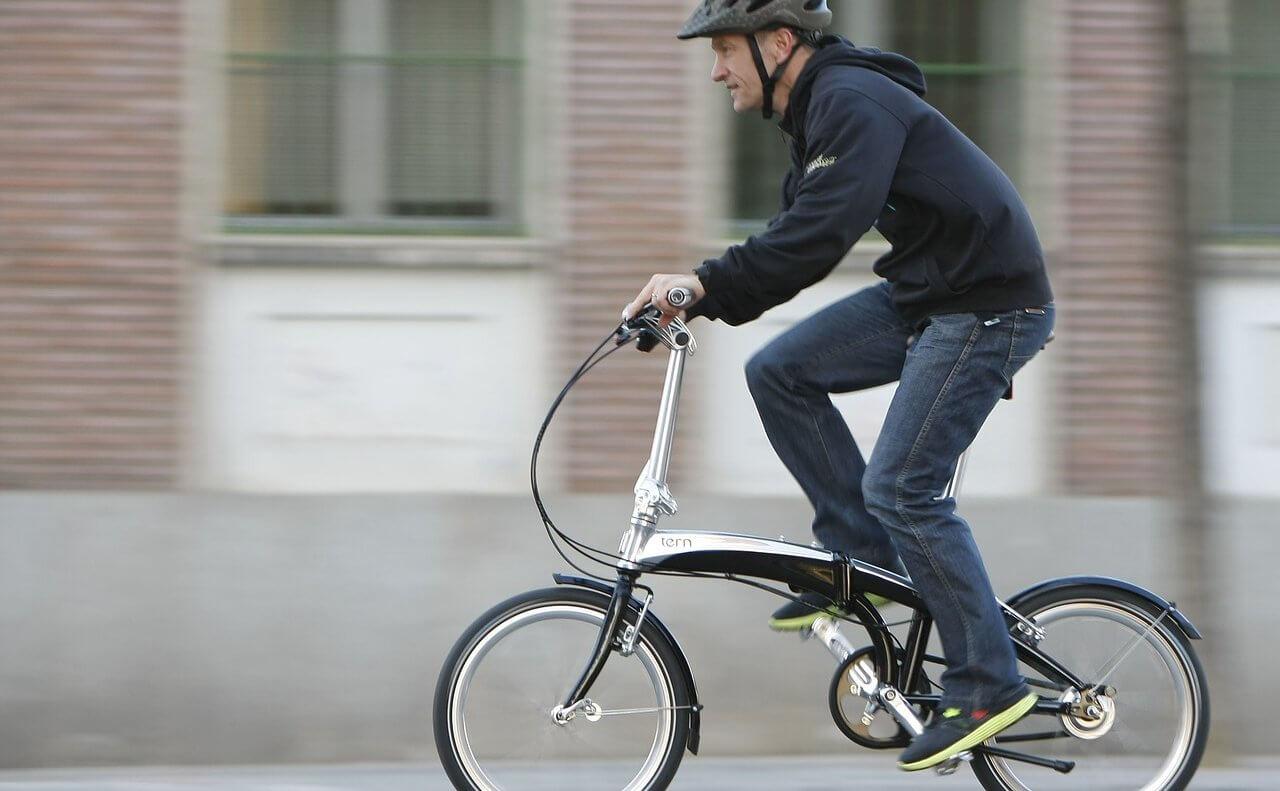 自転車通勤2